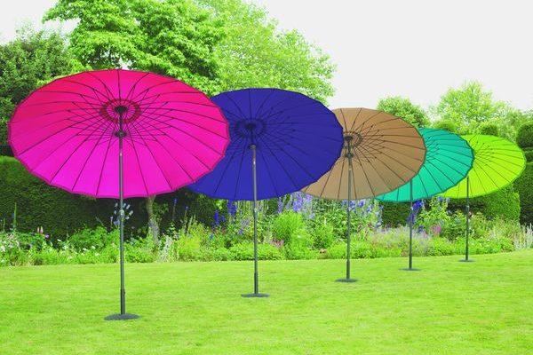 Quel budget accorder à son pied de parasol ?