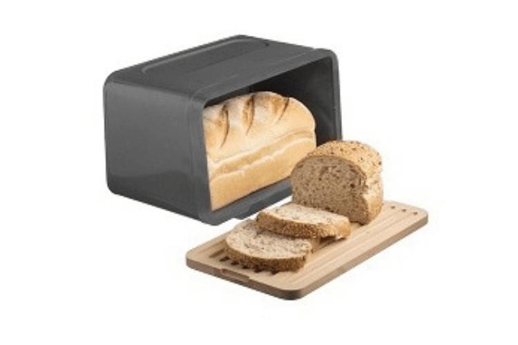 Choisir sa boîte à pain pour conserver le pain frais