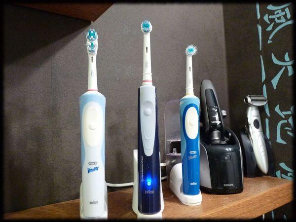 Comment choisir sa brosse à dents électrique ?