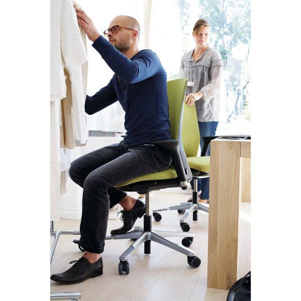Quelle chaise ergonomique choisir