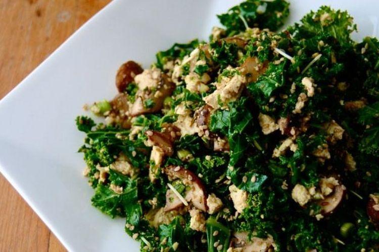 excellent légumes pour la santé